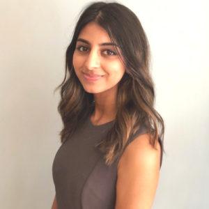 Amy Sandhu (headshot)
