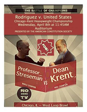Kent v. Krent Flyer