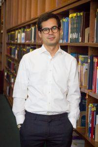 Javier Alvarez Ortega