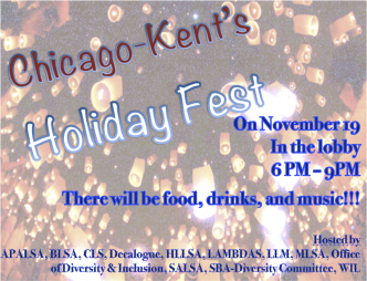 CK Holiday Fest