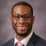Alex Atkins, 2018-2019 BLSA Treasurer