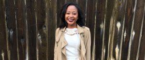 Queen N.A. Onyeneke, 2018-2019 BLSA Secretary
