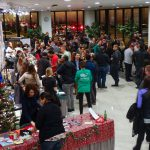 Chicago-Kent Holiday Fest 2015