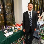 Christian Legal Society at Holiday Fest 2016