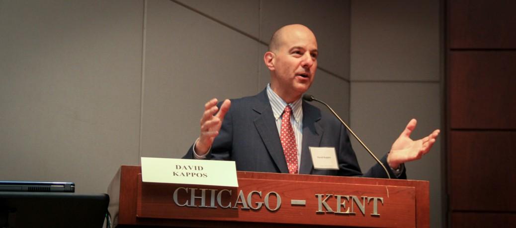 Keynote Address: Stalemate or Statesmen?