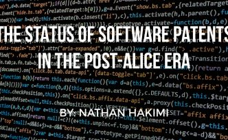 the-status-of-software-patents