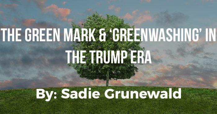GreekMark and Trump