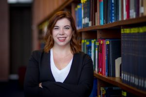 Meg Tierney, Chicago-Kent Law Review