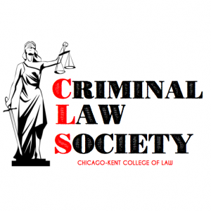 Criminal Law Society Logo