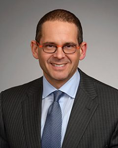 Professor Mark Rosen