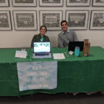 2019 ELS Earth Day Table