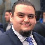 Christian Sanchez (headshot)