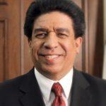 Justice Jesse G. Reyes (speaker headshot)