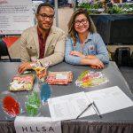 HLLSA 2016 Student Organization Fair