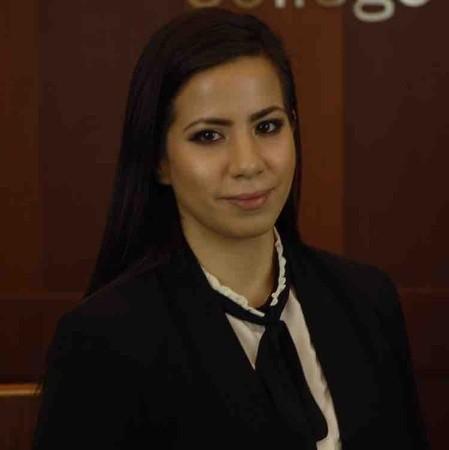 Melissa Ortega