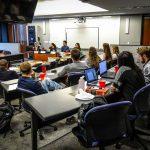 Spring 2015 Alumni / Student Panel