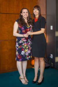 Laurel Martinez - SBA Bar & Gavel Awards 2015