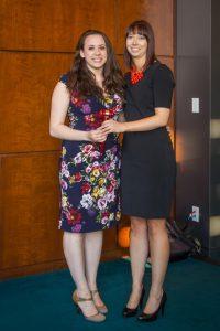 Laurel Martinez - SBA Bar & Gavel Awards 2015