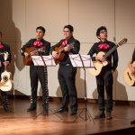 Mariachi Son de Fuego live performance