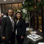 Honoring Judge Franklin Ulyses Valderrama