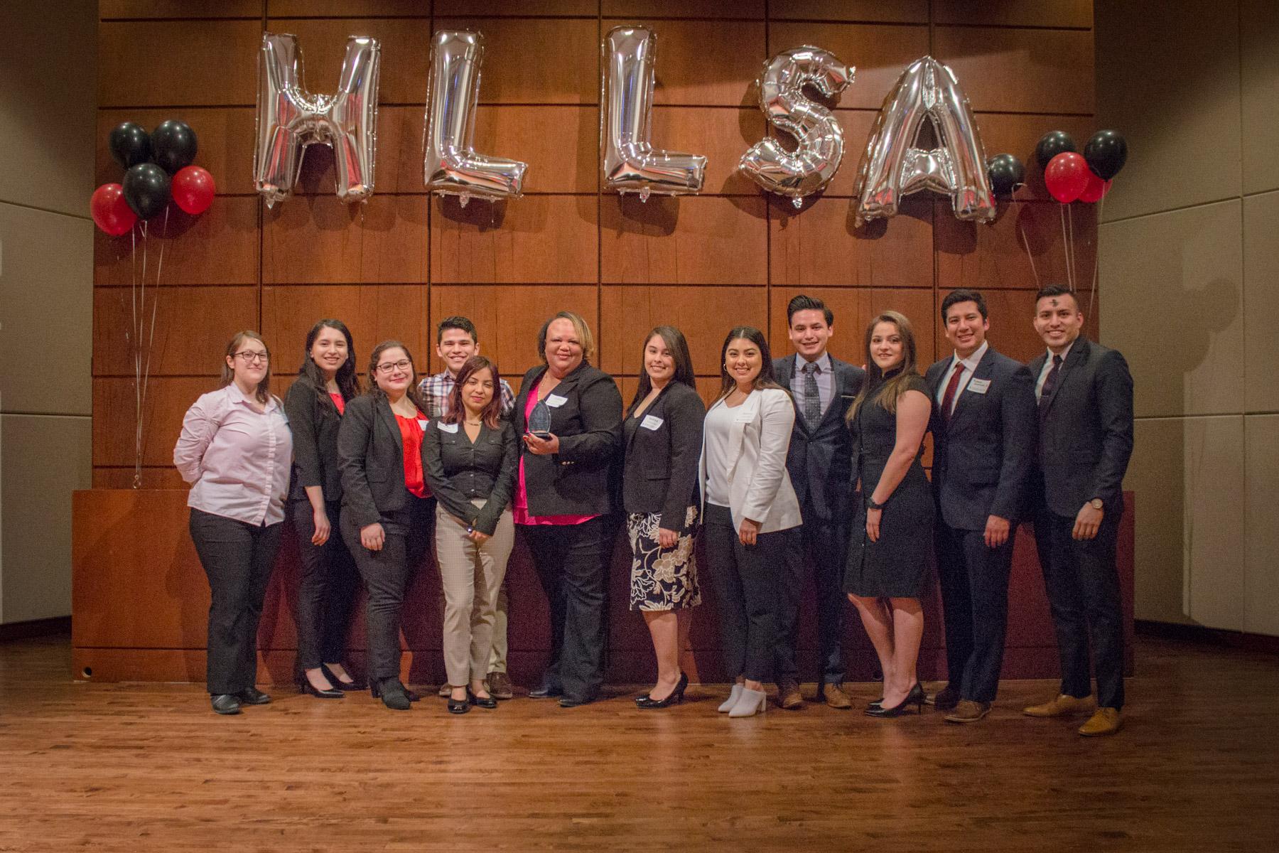 2019 HLLSA Judges Night