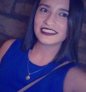 Amanda Ortiz (headshot)