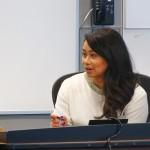 Katherine Rivera, 2015 President of ILS