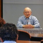 Korematsu Day 2016 with Enoch Kanaya