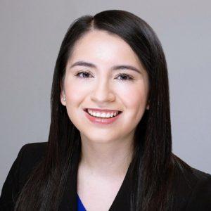 Melissa García (headshot)
