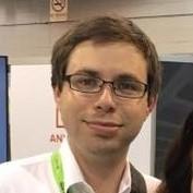 David Klein-Rodick