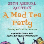 KJF Auction Flyer