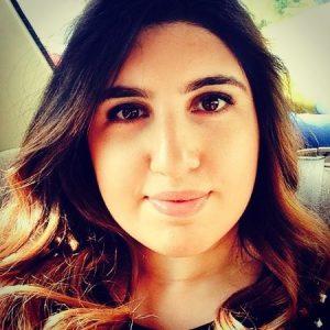 Lilly Mashayek