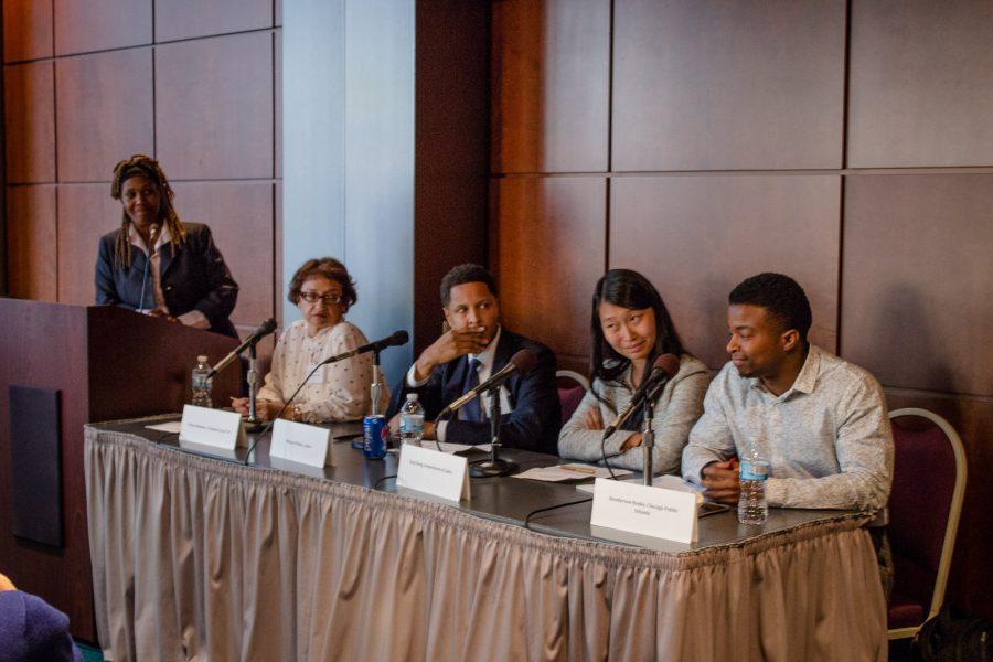 Labor Law Career Panel