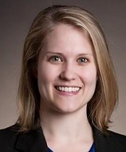 Professor Emily Aleisa (headshot)