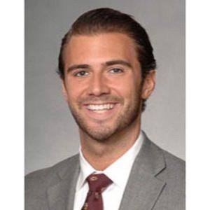 Nick Childs, 2017-2018 LURE VP