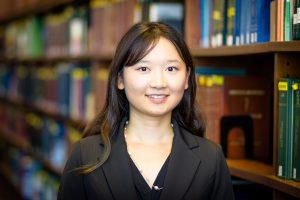 Isabel Xiaoyu Li