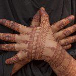 Hands on Heart by Meena Kadri