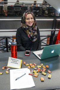 2015 student org fair