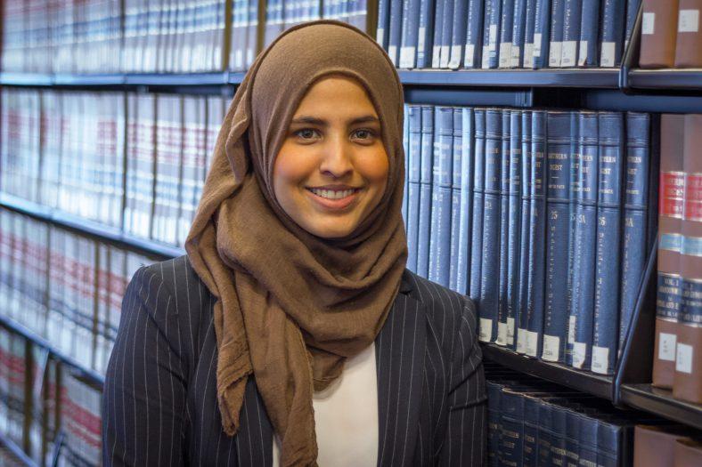 Shahina Khan