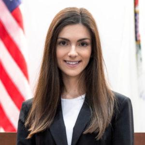 Regina Vasilopoulos (headshot)