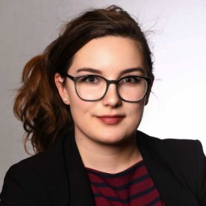 Miranda Huber