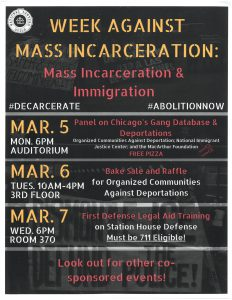NLG Flyer - Mass Incarceration Events