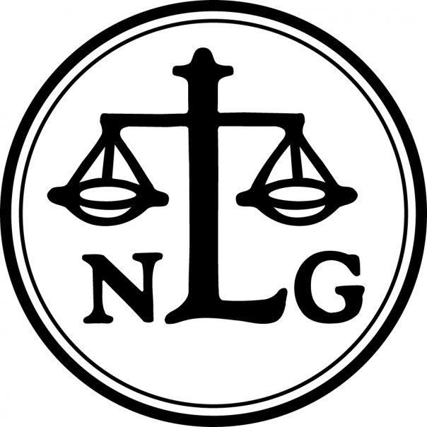 logo for national lawyers guild