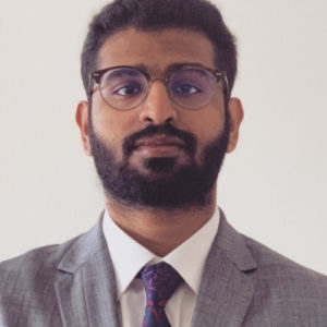 Sandeep Prakadan (headshot)