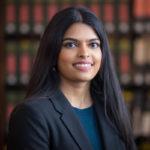 Sarina Khanolkar (headshot)