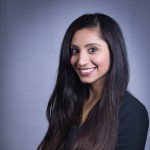 Philanthropy & Campus Activities - Sarah Virani