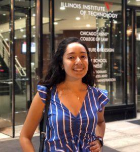 Alejandra Alvina (headshot)