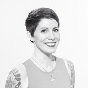 Katherine Hanson (headshot)
