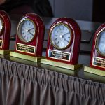 2018 SBA Awards for Faculty and Staff