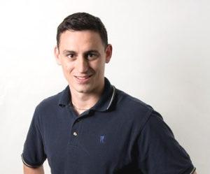 Martin O'Connor (headshot)